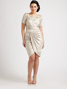 Plus Size Couture Style - therunway+therunway+