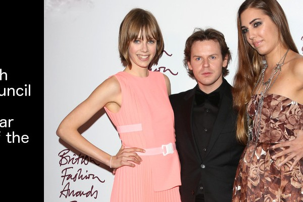 Designer Spotlight: Christopher Kane