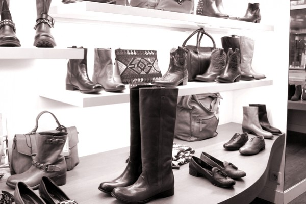 Fall in Love With Wide Width Boots and Shoes