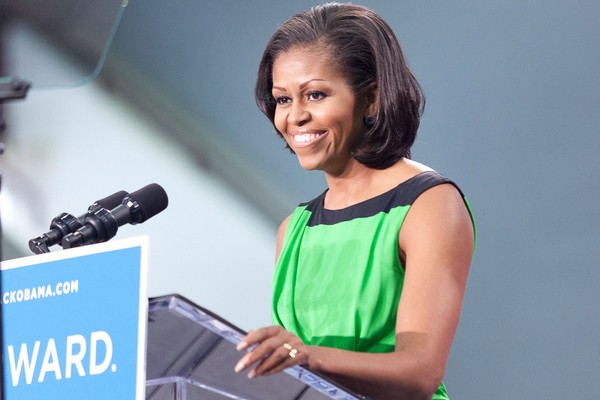 We Vote Style! Inspired by Michelle Obama Fashion