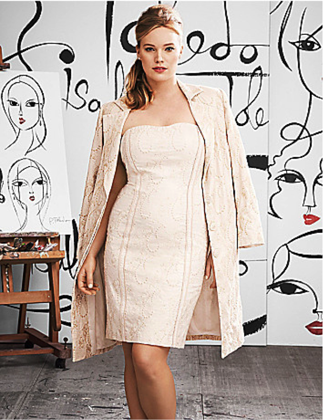 c5229d77147 Lane Bryant  Leading the Chargetherunway+